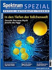 Spektrum der Wissenschaft: Spezial Physik - Mathematik - Technik 1/2015 PDF