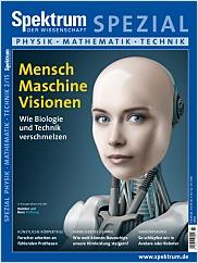 Spektrum der Wissenschaft: Spezial Physik - Mathematik - Technik 2/2015 PDF