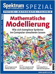 Spektrum der Wissenschaft: Spezial Physik - Mathematik - Technik 3/2015 PDF