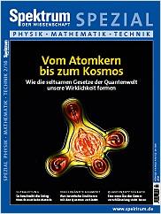 Spektrum der Wissenschaft: Spezial Physik - Mathematik - Technik 2/2016 PDF