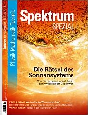 Spektrum der Wissenschaft: Spezial Physik - Mathematik - Technik 4/2016 PDF