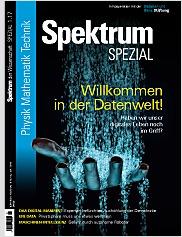 Spektrum der Wissenschaft: Spezial Physik - Mathematik - Technik 1/2017 PDF