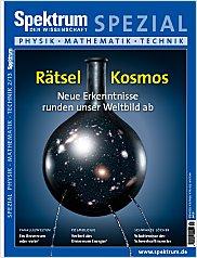 Spektrum der Wissenschaft: Spezial Physik - Mathematik - Technik 2/2013 PDF