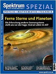 Spektrum der Wissenschaft: Spezial Physik - Mathematik - Technik 2/2014 PDF