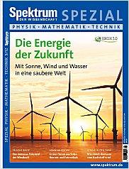 Spektrum der Wissenschaft: Spezial Physik - Mathematik - Technik 3/2012 PDF