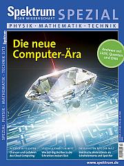 Spektrum der Wissenschaft: Spezial Physik - Mathematik - Technik 3/2013