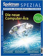 Spektrum der Wissenschaft: Spezial Physik - Mathematik - Technik 3/2013 PDF