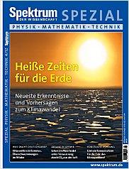 Spektrum der Wissenschaft: Spezial Physik - Mathematik - Technik 4/2012 PDF