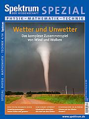 Spektrum der Wissenschaft: Spezial Physik - Mathematik - Technik 4/2014