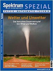 Spektrum der Wissenschaft: Spezial Physik - Mathematik - Technik 4/2014 PDF