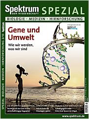 Spektrum der Wissenschaft: Spezial Biologie - Medizin - Hirnforschung 2/2013 EPUB