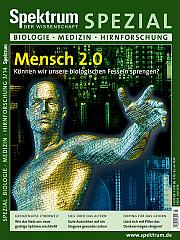 Spektrum der Wissenschaft: Spezial Biologie - Medizin - Hirnforschung 3/2014