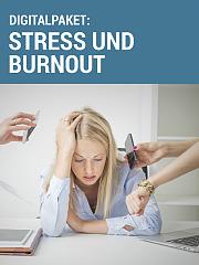 Digitalpaket: Stress & Burnout