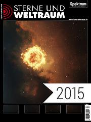 Digitalpaket: Sterne und Weltraum Jahrgang 2015