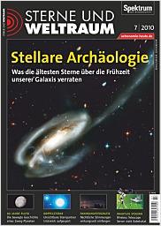 Sterne und Weltraum: Juli 2010 PDF