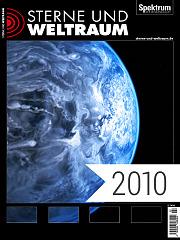 Digitalpaket: Sterne und Weltraum Jahrgang 2010