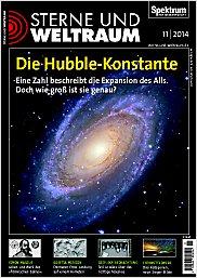 Sterne und Weltraum: November 2014 PDF