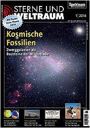Sterne und Weltraum: Januar 2014 PDF