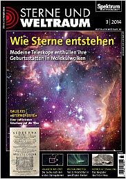 Sterne und Weltraum: März 2014 PDF