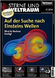 Sterne und Weltraum: April 2014 PDF