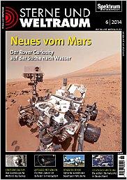 Sterne und Weltraum: Juni 2014 PDF