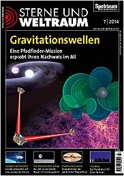 Sterne und Weltraum: Juli 2014 PDF