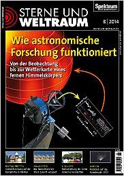 Sterne und Weltraum: August 2014 PDF