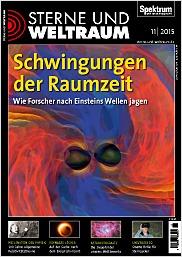 Sterne und Weltraum: November 2015 PDF