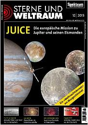 Sterne und Weltraum: Dezember 2015 PDF