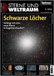 Sterne und Weltraum: März 2016 PDF
