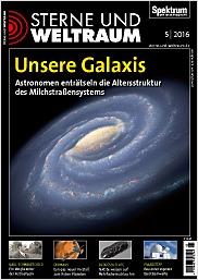 Sterne und Weltraum: Mai 2016 PDF