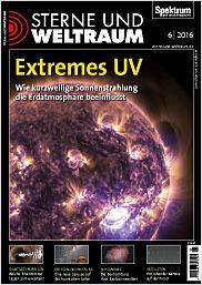 Sterne und Weltraum: Juni 2016 PDF