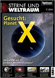 Sterne und Weltraum: Juli 2016 PDF