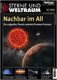 Sterne und Weltraum: Oktober 2016 PDF