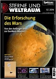 Sterne und Weltraum: Dezember 2016 PDF