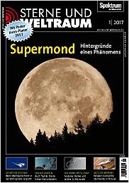 Sterne und Weltraum: Januar 2017 PDF