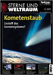 Sterne und Weltraum: März 2017 PDF