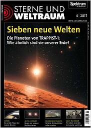 Sterne und Weltraum: April 2017 PDF