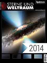 Digitalpaket: Sterne und Weltraum Jahrgang 2014