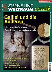 Sterne und Weltraum: Dossier 1/2009 PDF