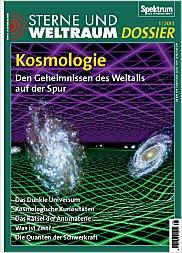 Sterne und Weltraum: Dossier 1/2013 PDF