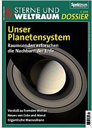 Sterne und Weltraum: Dossier 1/2014 PDF