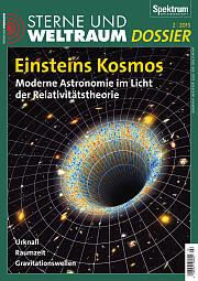 Sterne und Weltraum: Dossier 2/2015