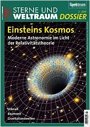 Sterne und Weltraum: Dossier 2/2015 PDF