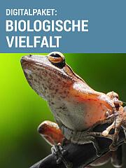 Digitalpaket: Biologische Vielfalt