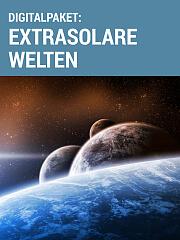 Digitalpaket: Extrasolare Welten