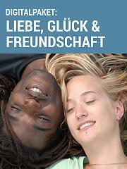 Digitalpaket: Liebe, Glück & Freundschaft