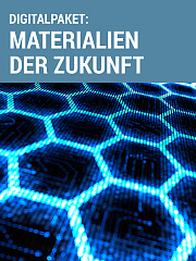 Digitalpaket: Materialien der Zukunft