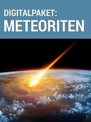 Digitalpaket: Meteoriten