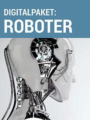 Digitalpaket: Roboter